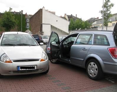 parkausweis halterung windschutzscheibe