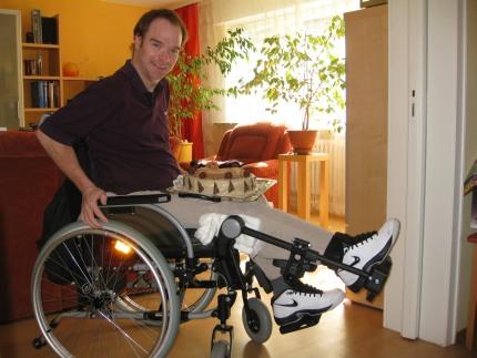 Broken Leg 171 Mein Quot Eigude Blog Quot